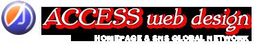 ホームページ制作、動画作成、大阪のACCESS web Design