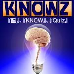 ポータルサイト・脳トレ「KNOWz」リリース!